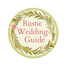 Rustic Wedding Guide | Riviera Mansion Wedding