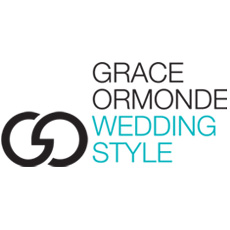 Grace Ormonde Wedding Style | Riviera Mansion Wedding
