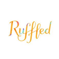 Ruffled   Riviera Mansion Wedding