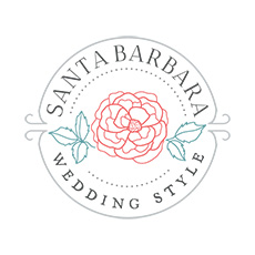 Santa Barbara Wedding Style | Riviera Mansion Wedding