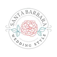 Santa Barbara Wedding Style   Riviera Mansion Wedding