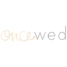 Once Wed | Riviera Mansion Wedding