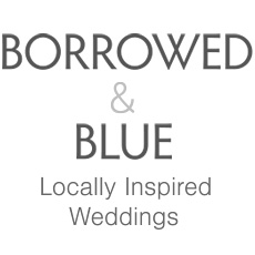 Borrowed & Blue | Riviera Mansion Wedding
